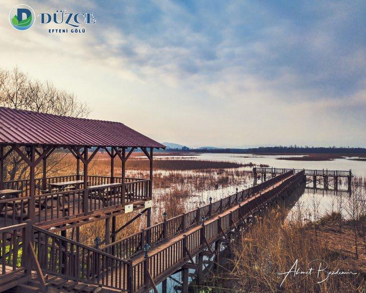 Efteni Gölü