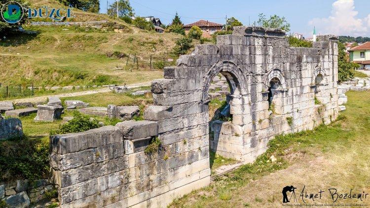 Düzce Konuralp Antik Tiyatro (2018)