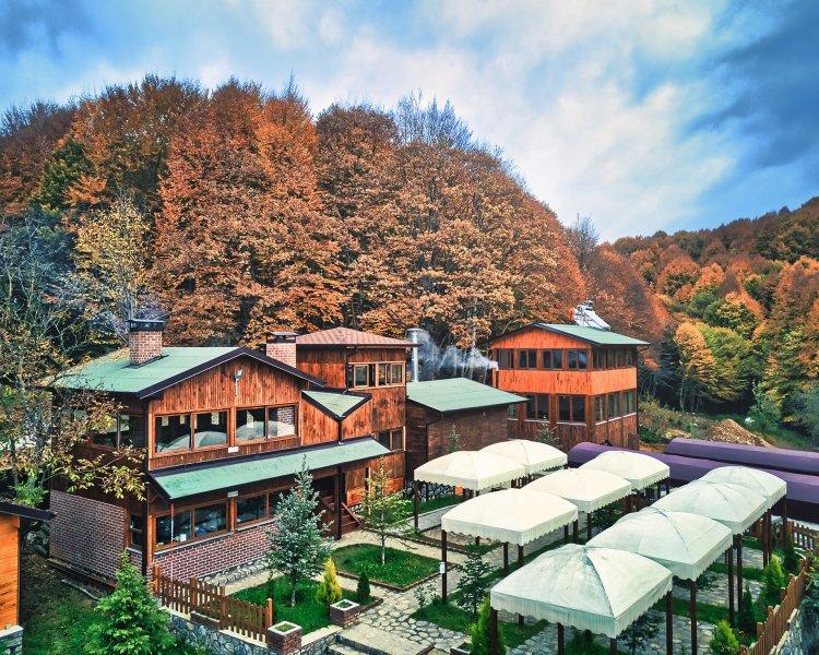 Orya Tatil  Köyü