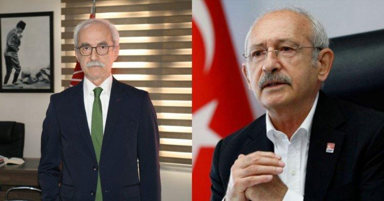 Demir, Kılıçdaroğlu'ya görüştü: Yeni bir yol haritası çizilecek!