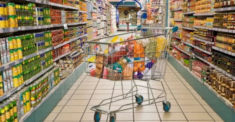 Gıda fiyatlarında bir yılda yüzde 30'luk  artış!