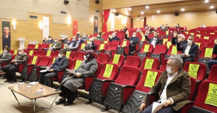 MHP Grubundan depreme hazırlık planı: 20 bin hane risk altında!