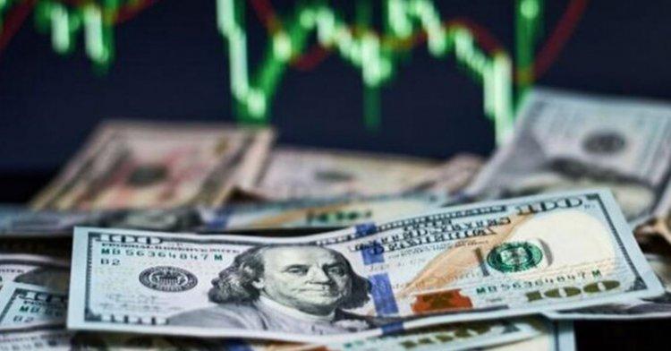 Gece 8,50'yi gören dolar kurunda dalgalanma sürüyor!