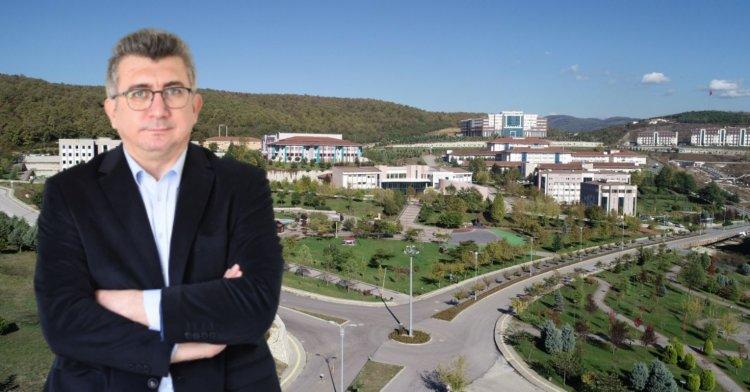 Prof. Dr. Uzun: Bu yılın teması 'Birlikte Büyüyoruz'