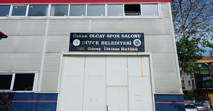 Güreş İhtisas Kulübü yeniden yapılanıyor!