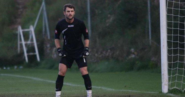 Düzcespor kaleye Ersin Aydın'ı transfer etti!