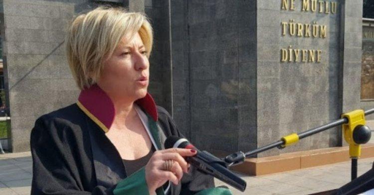 Barolar, HDP İl binasına yapılan saldırıyı kınadı!