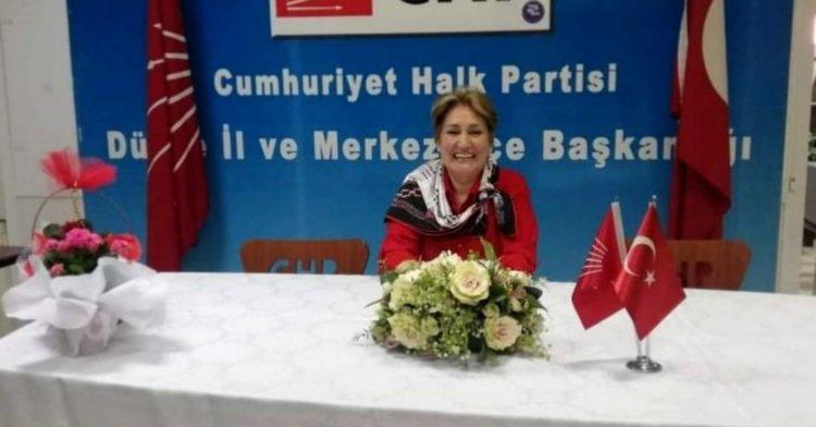 CHP Kadın Kolları'ndan İstanbul  Sözleşmesi açıklaması: Vazgeçmiyoruz!