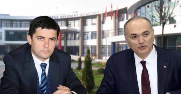 Er'den Belediye'ye üç soru: Düzceliler bilmek ister!