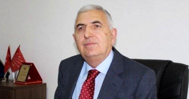CHP'de il ve merkez ilçe başkanı atandı!