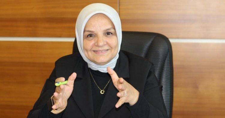 Keşir: Ak Parti kadın politikaları konusunda hiçbir işi tesadüfen yapmadı!